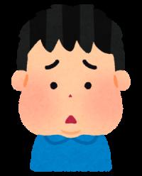 おたふくかぜ~耳下腺がはれて、食欲が落ちる~